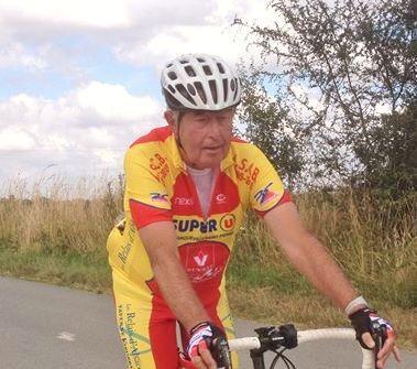 Papi Vélo ... Juillet 2015