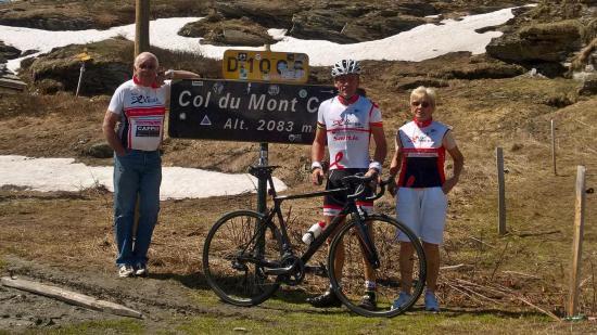 Souvenir du Mont Cenis 2019
