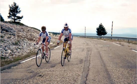 Le Ventoux 1992