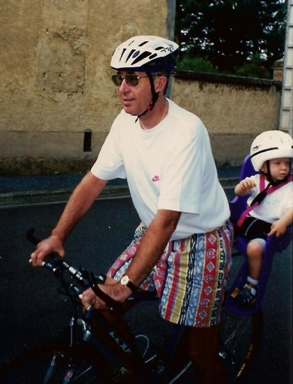 Papi et Paul 1998