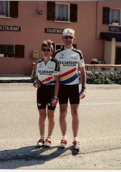 Col du Mont Cenis 1994