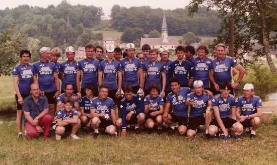 Déville 1985
