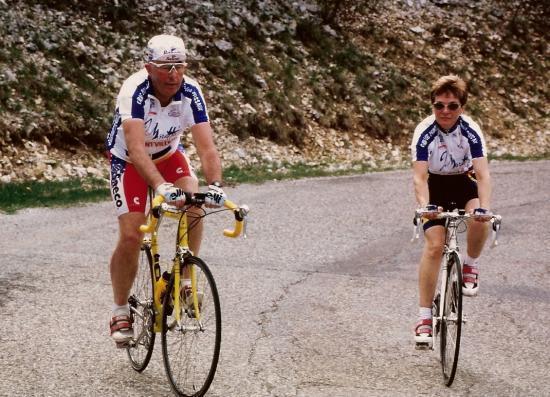 Le Ventoux 1991