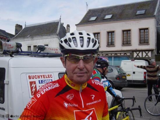 Tour du Canton de Buchy 2008