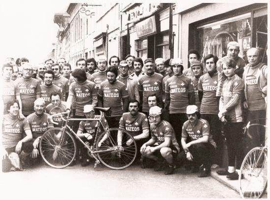 VC Deville en 1976
