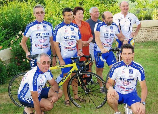 Etape du Tour- Pau-Bayonne 2004