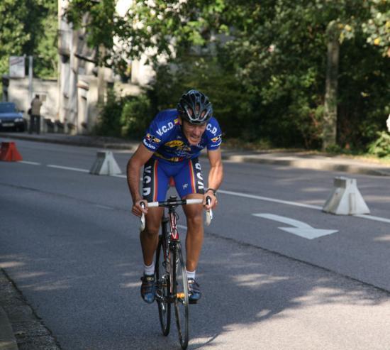 Merci Jean Benoit Robic 2010