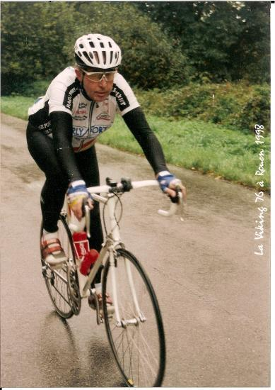 Etape du Tour 98