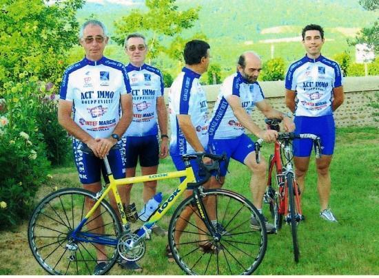 Etape du Tour-Pau Bayonne-2004