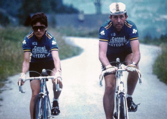 Col de Vaudagne 1981 les Alpes