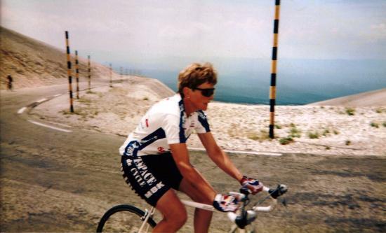 Nenette Ventoux 2004