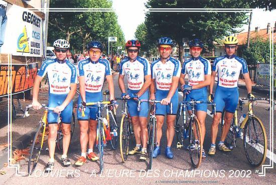 Louviers 2002