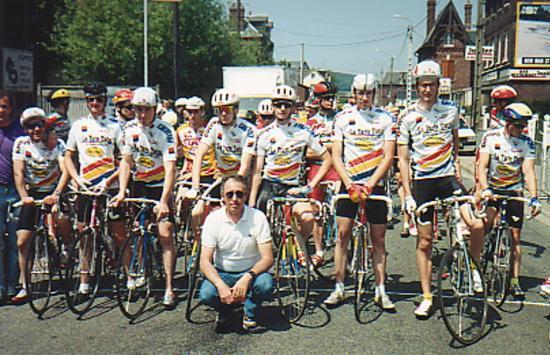 Course à Déville 1992