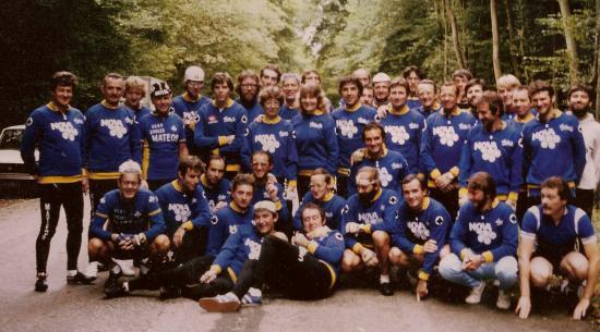 VC Déville 1983