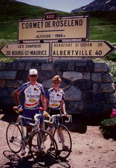 Cormet de Roseland 1992