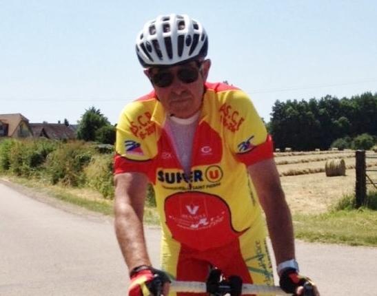 Papi Vélo ... Juin 2017
