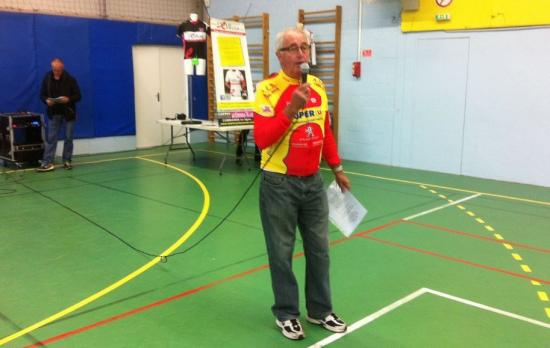Papi Robic Bonsecours 2015