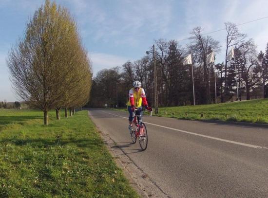 Papi Vélo 2014